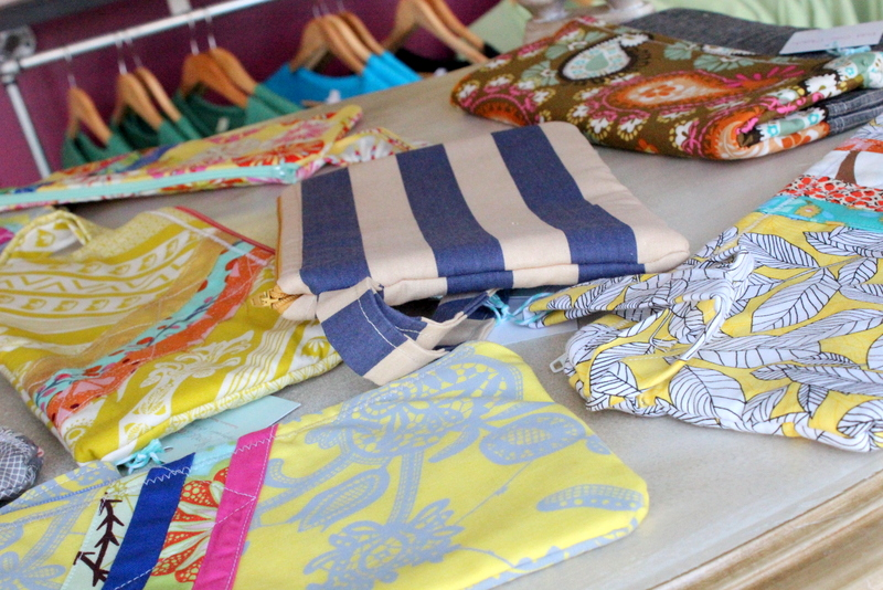 handmade wristlets