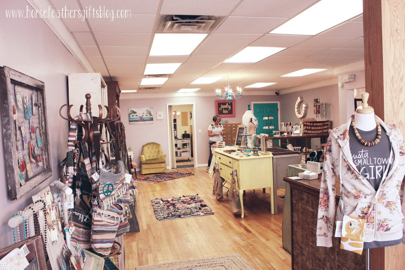 boho chic boutique